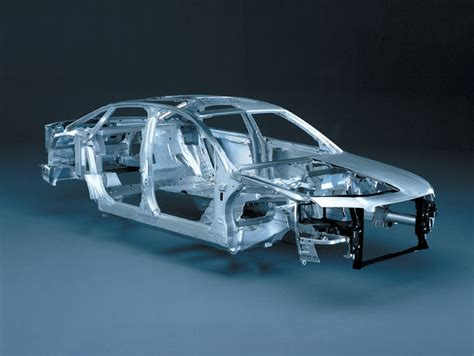 design car frame can anybody help me design a detailed chassis of any car