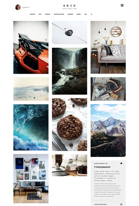 tumblr themes instagram feed related keywords suggestions for instagram tumblr theme