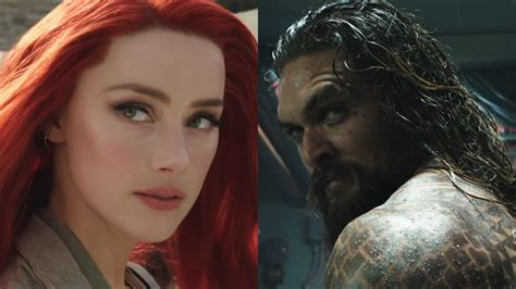 actress in aquaman 2018 aquaman movie trailer drops on sdcc 2018 feat mera ocean