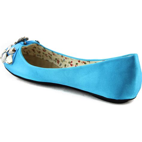 Are Ballet Flats Comfortable by S Satin Comfortable Ballet Flats Embellished With