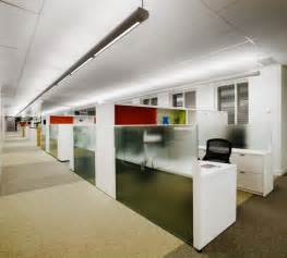office cubicle design a number of awesome contemporary workplace decor concepts