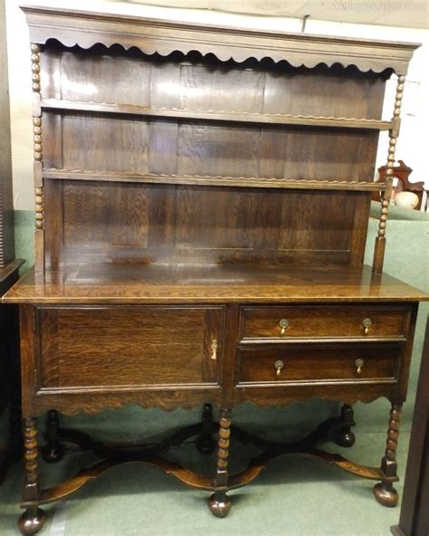 Early 1900 Dressers by 1900s Oak Dresser Antiques Atlas
