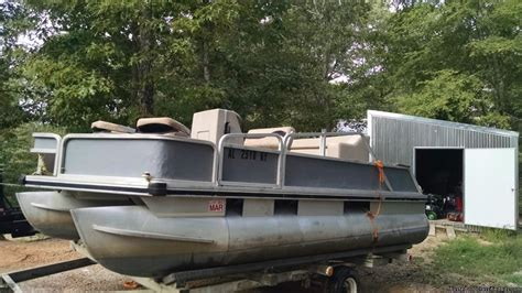 16 pontoon boat 16ft pontoon boats for sale