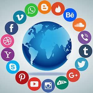 pengertian media sosial sejarah jenis ciri ciri