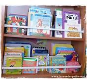 DIY  Un Coin Enfant Dans La Biblioth&232que Cour Des Petits