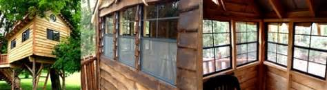 tree house windows treehouse windows and doors images