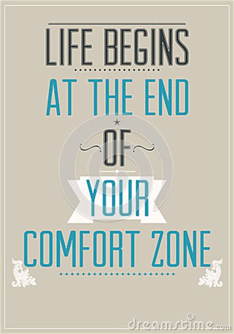 comfort zone synonym image gallery motivational slogans