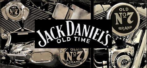 jack daniels  motorcycle parts accessories store