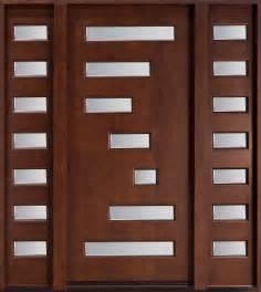 Apartment Door Types Apartment Doors Design Custom Solid Wood Entry Front Door
