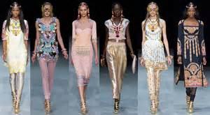Spring 2013 collection paris fashion week indian designer accessories