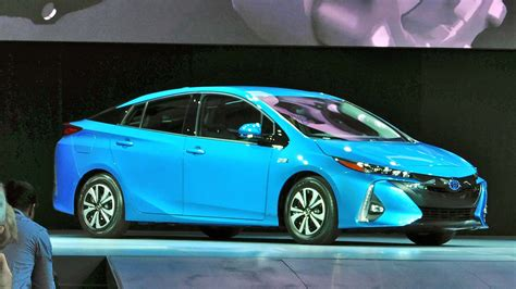 toyota canada toyota canada launches 2017 prius prime in with