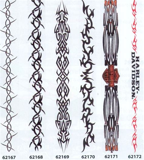 armbands tattoo designs armband tattoos tribal lawas