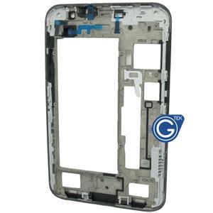 Lcd Samsung Tab 2 P3100 P3110 Tab 7 Original samsung galaxy tab 2 7 0 p3100 p3110 p3113 lcd frame in grey p3100 galaxy tab 2 7 0 galaxy