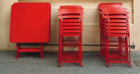 table pliante aluminium 71x71 cm bistro table metal table outdoor furniture