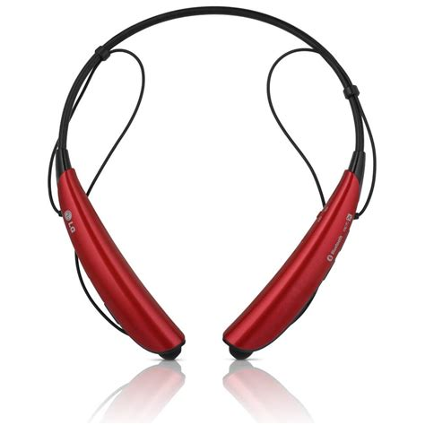 Headset Bluetooth Lg Hbs 750 lg tone pro hbs 750 bluetooth stereo headset cellxpo