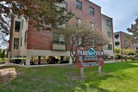 Parkview Appartments Parkview Apartments Rentals Wi Apartments