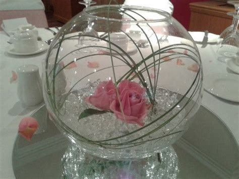 1000  ideas about Wedding Table Centrepieces on Pinterest