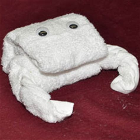 towel animals step  step towel folding guides