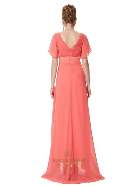 coral colored dress coral of the dresses coral colored of