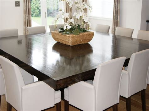 Square Dining Room Table For 12 Dining Room Table For 12 Our New Home