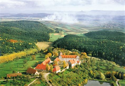 Bildungsportal Berneuchener Haus Kloster Kirchberg