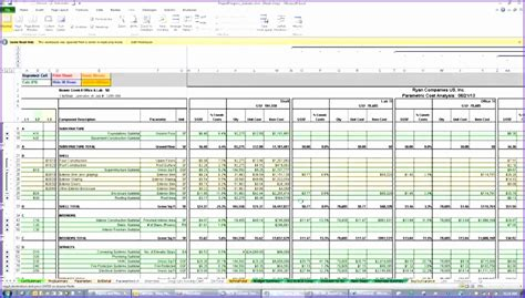 6 Stock Analysis Excel Template Exceltemplates Exceltemplates Stock Analysis Excel Template