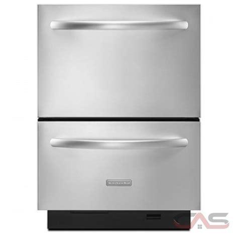 Kitchenaid Dishwasher Opens During Cycle Kitchenaid Kudd03dtss Dishwasher Canada Save 0 00