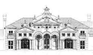 Home Fantasy Design Inc by Luxury Home Plans European French Castles Villa And