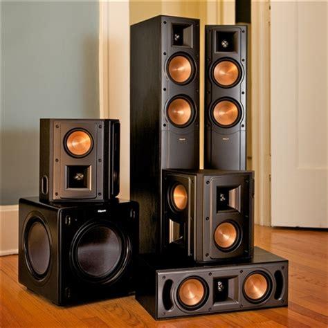 rf 42 ii floorstanding speaker klipsch