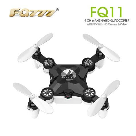 Mini Drone Fq777 Fq11 fq777 fq11w mini foldable quadcopter