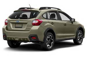 Subaru Crosstrek Safety New 2017 Subaru Crosstrek Price Photos Reviews Safety