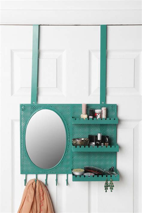 The Door Vanity by The Door Basket Storage The Nuance Of Functional