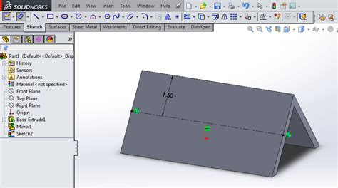 sketchbook text tool how to engrave or emboss text on a part in solidworks