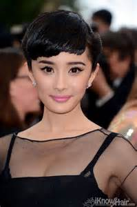 shortcut for black hair short and medium hair styles for asian women medium