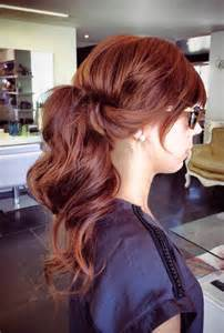 copper brown hair color lovely copper hair color with violet