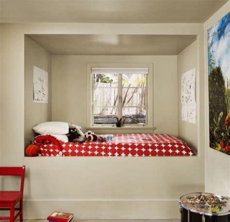 alcove bed 16 cozy and stylish alcove beds that add character to the home