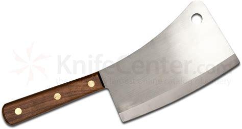 lamsonsharp 7 inch cleaver lamsonsharp usa walnut 7 25 quot cleaver walnut handles