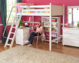 girls loft bed easiest choice getting girls loft beds for saving space in
