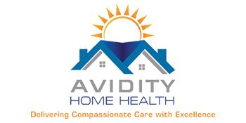 avidity home health delivering compassionate care with