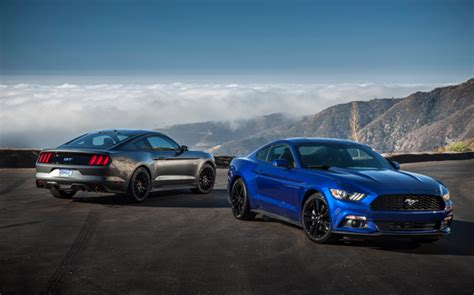 2015 mustang insurance 2015 mustang arrives with a new engine and technology
