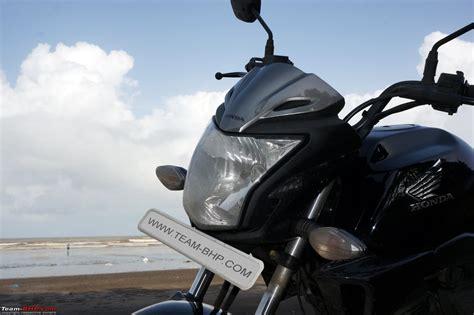 Kran Bensin Byson honda cb trigger di india ride report dan pics jurigkamera