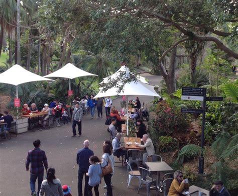 Botanical Gardens Cafe Sydney Landini Associates Botanic Botanical Gardens Cafe Sydney