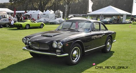 maserati sebring 1965 maserati sebring 3500 gti series i 14