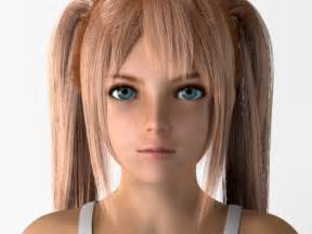 3d lolicon images loli girl