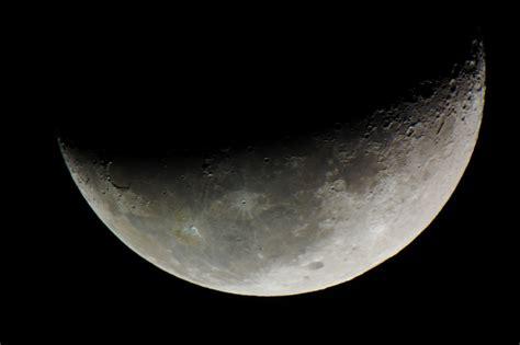 en la luna 8466643907 luna fondo negro imagui