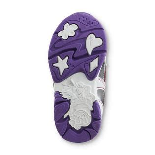 my little pony light up shoes hasbro my little pony s white purple