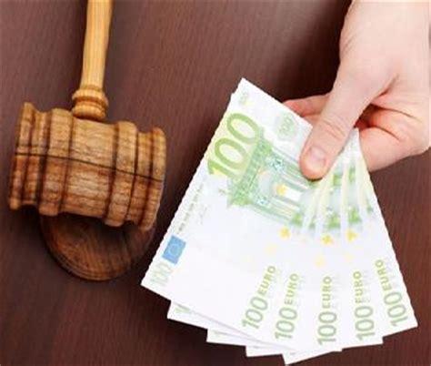 ministero dell interno pagamenti circolare sul pagamento contributo unificato nei