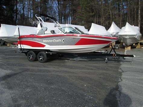 brand new boat prices 2017 mastercraft x10 price reduced brand new boat never