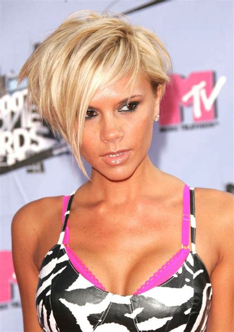 short hair divas posh 1000 ideas about posh spice hair on pinterest victoria