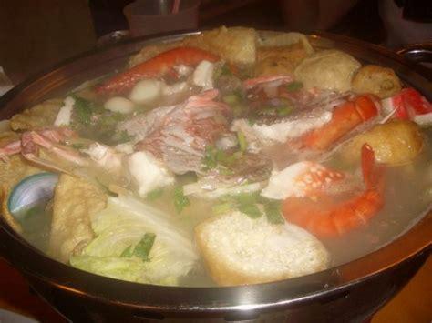 Steamboat Set Cedea 300g food malaysia kuala lumpur and selangor kl dish with vivien 187 kelana jaya